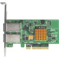 8PORT EX 6GB/S SAS RAID PCIE 2X SFF-8088 PCIE 2.0 X8 RAID HBA