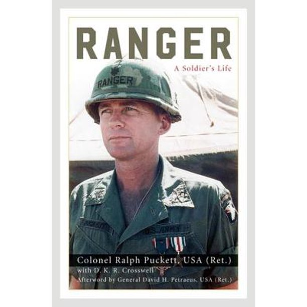 Ranger - eBook