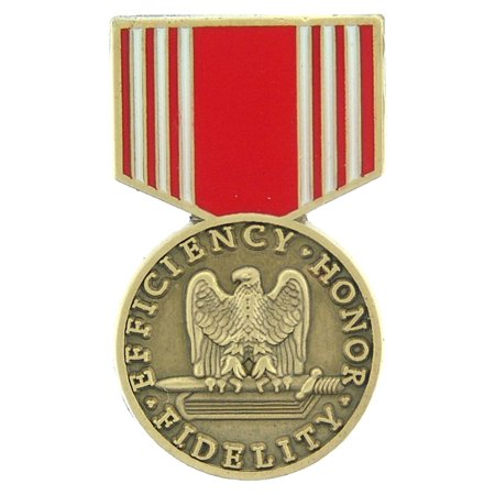 Good Conduct Mini Medal (U.S. Army Good Conduct Medal 1 3/16