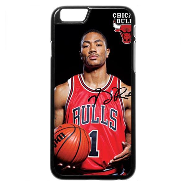 Derrick Rose iPhone 7 Case