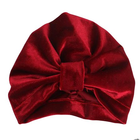Jersey Boy Wine (Baby Turban Toddler Kids Boy Girl India Hat Lovely Soft Hat )