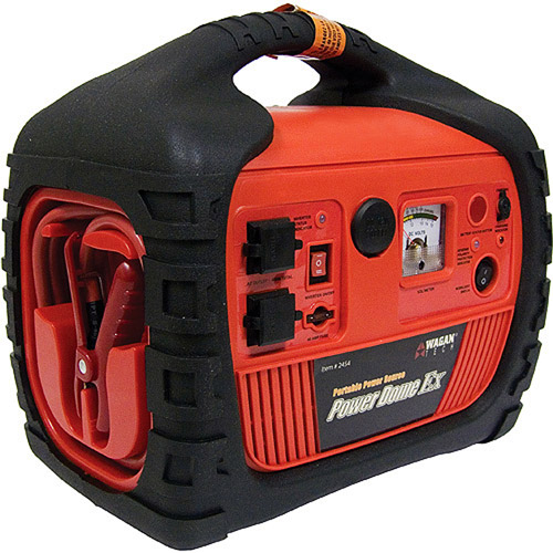 Wagan 400-Watt Power Dome EX Jumpstarter