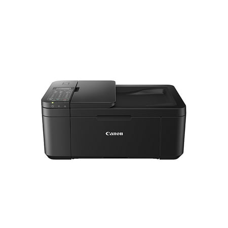 Canon PIXMA TR4522 Wireless Office All-in-One (Best Canon Wireless Color Printers)