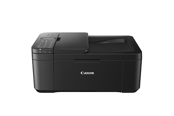 Canon PIXMA TR 45xx Series All-in-One Color Wireless Inkjet ...