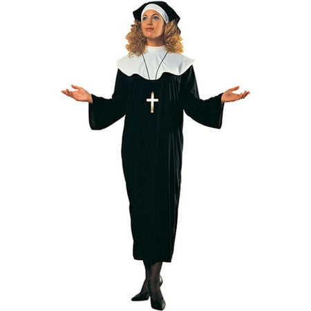Rubie's Women 'Nun' Halloween Costume - Halloween Nun Costumes