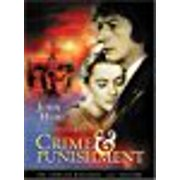 Crime & Punishment The Complete Miniseries by