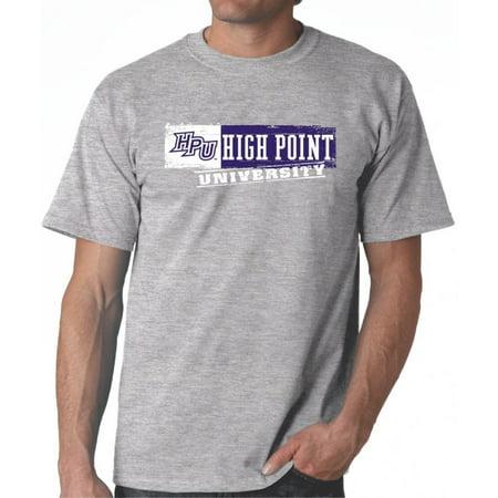 J2 Sport High Point Panthers NCAA Sticker Unisex - Panthers Football T-shirt
