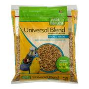 Wild Harvest Universal Blend Premium Small Birds Seed, 3 lbs