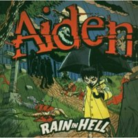 Rain in Hell (CD) (EP) (Includes DVD)