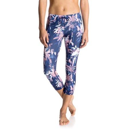 - Roxy Womens Stay On Capri Pants
