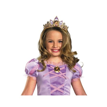 Rapunzel Tiara Halloween Accessory for $<!---->