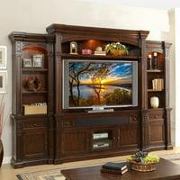 Legends Furniture Berkshire Premium Entertainment Center
