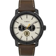 Boston Bruins Timex Home Team Watch