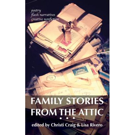 Family Stories from the Attic - eBook