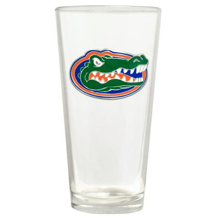 Florida Gators The Blast 22oz. Pint Glass - No Size (Gator Beer Glasses)