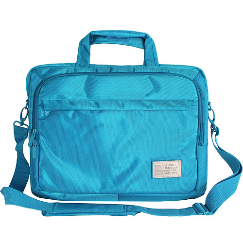 """Digital Treasures ToteIt! Deluxe Carrying Case for 15"""" Laptops"""