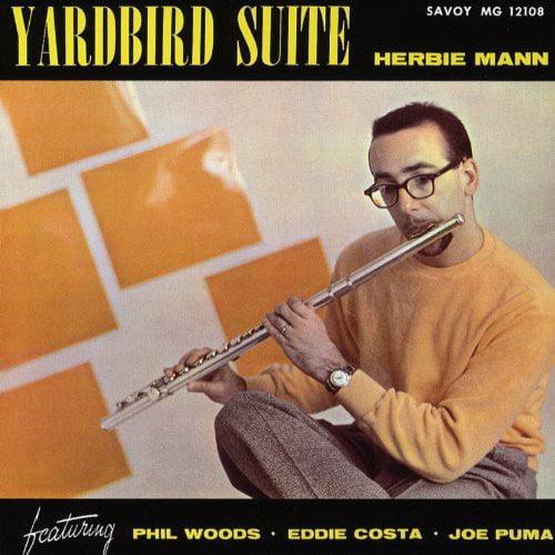 Yardbird Suite (Jpn)