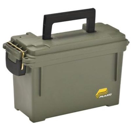 Green Basic Ammo Can and Field Box Water Resistant O-Ring Seal Only One Aluminum Field Box