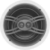 Yamaha NS-IW280C Natural Sound 3-Way In-Ceiling Speaker System, White