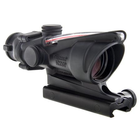Trijicon ACOG 4x32mm Dual Illuminated Scope