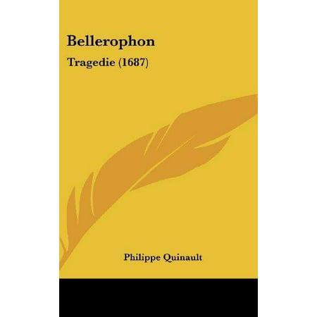 Bellerophon  Tragedie  1687