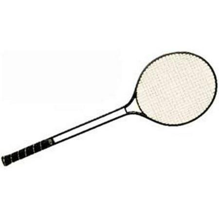 Champion Sports Aluminum Double Shaft Badminton