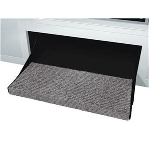 Presto Fit 20353 23 inch Outrigger Entry Step Rug - Gray