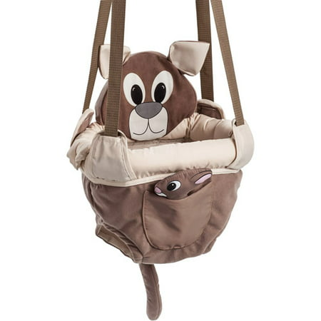 Evenflo Exersaucer Doorway Jumper, Roo (Best Baby Door Bouncer)