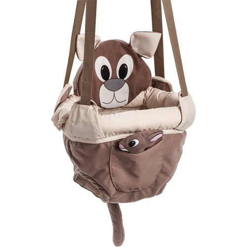 Evenflo Exersaucer Doorway Jumper, Roo