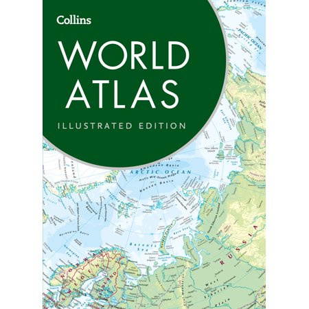 Collins World Atlas: Illustrated Edition: