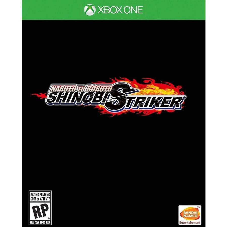 Naruto to Boruto: Shiobi Striker (Xbox One)