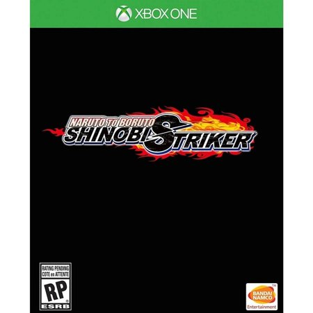 Naruto To Boruto  Shiobi Striker  Xbox One