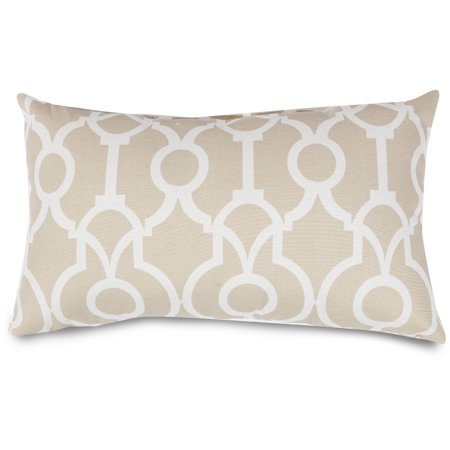 Https Www Walmart Com Ip Majestic Home Goods Athens Small Decorative Pillow 12 X 20 Indoor Outdoor 51748772
