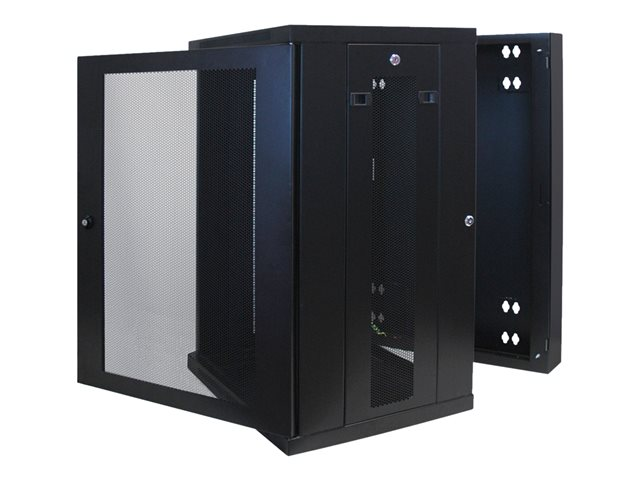 Tripp Lite Wall mount Rack Enclosure Server Cabinet by HPP
