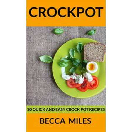 fast and easy crock pot recipes