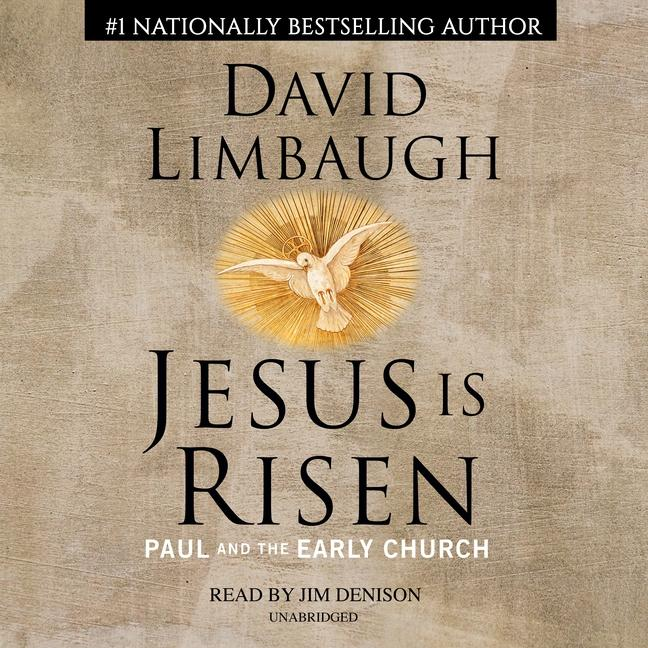 Jesus Is Risen: Paul and the Early Church (Audiobook)