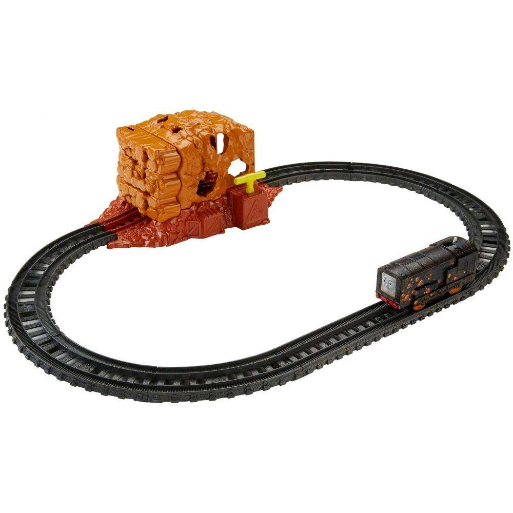 Thomas & Friends TrackMaster Tunnel Explosion Starter Set