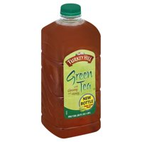 Turkey Hill with Ginseng and Honey Green Tea, Half Gallon