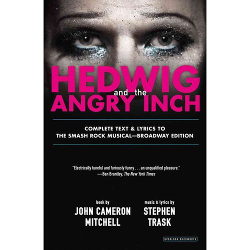 Click here to buy Hedwig and the Angry Inch: Broadway Edition.