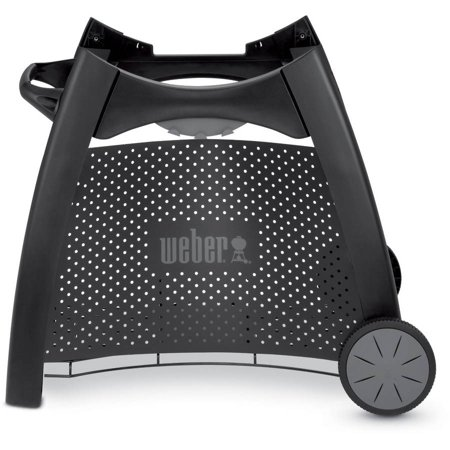 Weber 6525 Q Cart for Grilling Grill Stands And Carts