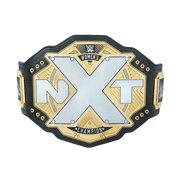 Official WWE Authentic Nxt Women'S Championship Replica Title (2017)