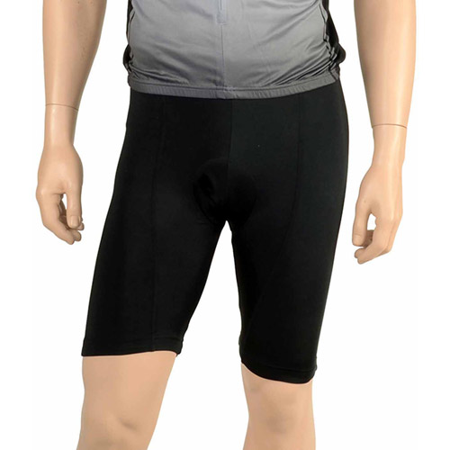 Cycle Force Triumph Unisex 8-Panel Cycling Shorts by Cycle Force Group