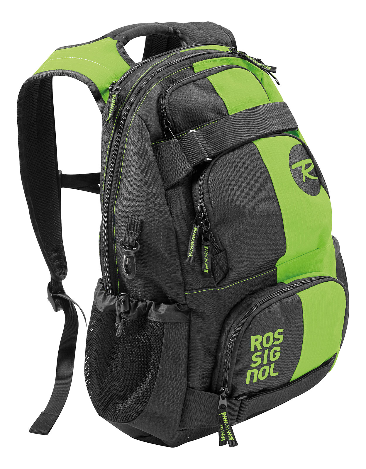Rossignol Snow Computer Skateboard Pack Backpack Commuter Case Laptop by