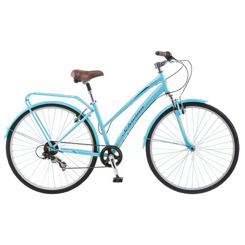 Schwinn Women's Network 2.0 700c Hybrid Bike