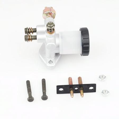 Hydraulic Brake Master Cylinder for Go Kart Buggy 90 110 125
