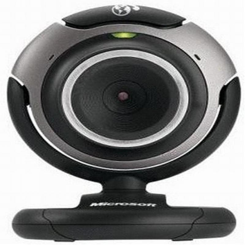 Microsoft LifeCam VX-3000 Webcam (1-Pack), OEM
