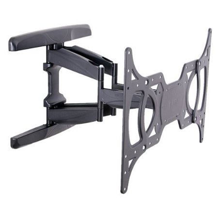 V7 WCL2DA99-2N Mounting Arm for Flat Panel Display Black WCL2DA992N