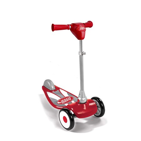 Radio Flyer My 1st Scooter Sport Model with 3 Wheel Design for Ages 2 to 5,