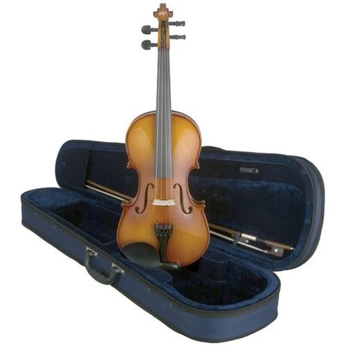 Carlo Robelli P108 Student Viola Outfit (Assorted Sizes) by