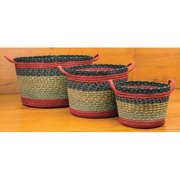 Earth Rugs Utility Basket